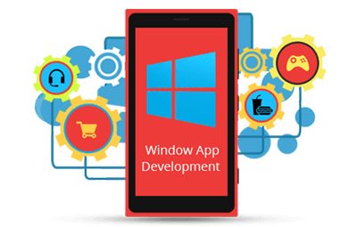 windows dwvelopment app
